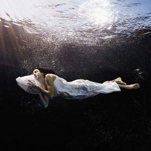 Vivid dreams and COVID-19